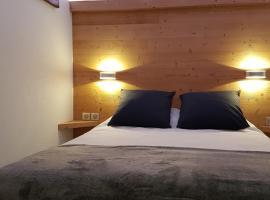 Hotel photo: Résidence les Silènes