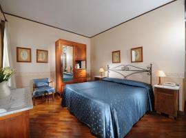 Hotel photo: Hotel La Calcina