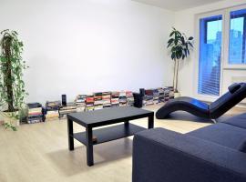Hotel photo: Bratislava Apartment Bajzova