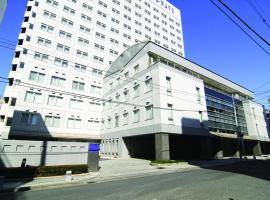 Ξενοδοχείο φωτογραφία: X wave Funabashi