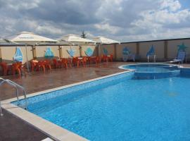 Hotel photo: Hotel Sveti Nikola