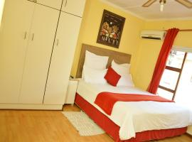 Hotel photo: Cozy Nest Guest House East London