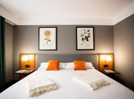 Hotel photo: Hotel Malcom and Barret