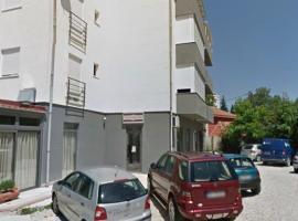 ホテル写真: Apartment Zecevic LUX