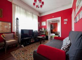 Hotel photo: Lonyay Street Apartment