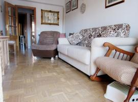 A picture of the hotel: Apartamento Arroyo Madrid