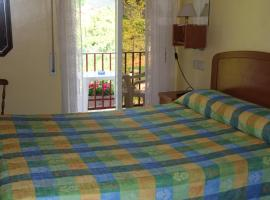 Foto di Hotel: Pensión Tximistarri