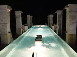 Hotel photo: Hotel Salus Terme