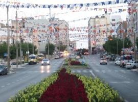 Hotel near Petah Tikva