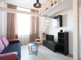 Fotos de Hotel: Giedres Old Town Apartments