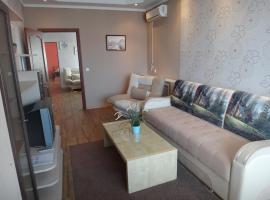 Hotel Photo: Aparthotel Uyut