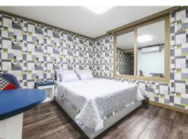 Photo de l'hôtel: Dubai Motel