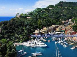 Hotel photo: Seafront Portofino
