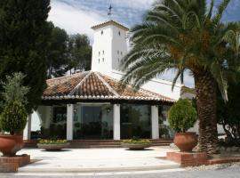 Hotel photo: Hotel & Spa La Salve