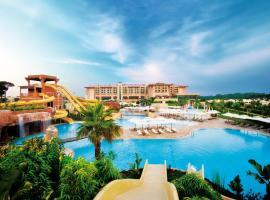 Hotel near Turkije