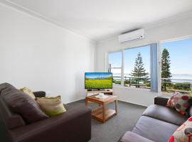 Hotel Foto: Le-Sands Apartments Sydney