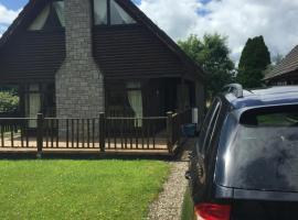 Hotel photo: Lodge in Portumna Ireland