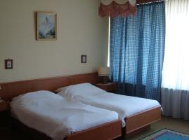 Gambaran Hotel: Hotel Villa Marita