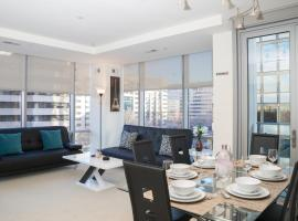 Hotel Foto: Arlington Fully Furnished Apartments in Crystal City