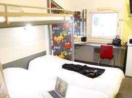Hotel Photo: Lemon Hotel - Longperrier Roissy