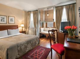 Hotel photo: Hotel Sari Konak
