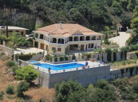 ホテル写真: Villa Akros and Suites
