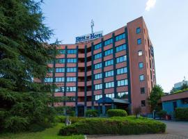 Hotel Photo: Rege Hotel