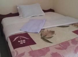 Hotel photo: Ukinga Hill Hotel