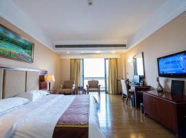Hotel Photo: Yinfeng International Apartment