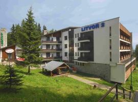 Hotel Photo: Hotel Litvor