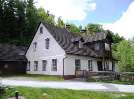Hotel photo: Ferienhaus in der Steiermark