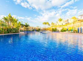 Hotel photo: Meloneras Beach Apartment