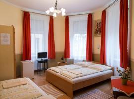 Hotel near Шопрон