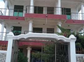 Hotel photo: Sacse High Class Hotel