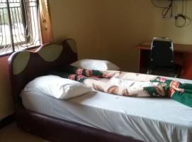 Hotel photo: Nyati Grand Hotel