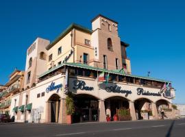 A picture of the hotel: Hotel Al Castello
