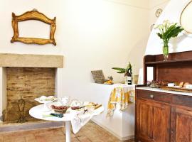 Hotel Photo: B&B Palazzo D'Agostino