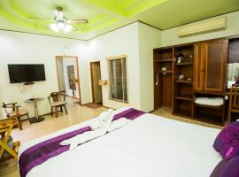 A picture of the hotel: Pasathai Resort