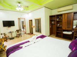 صور الفندق: Pasathai Resort