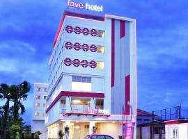 A picture of the hotel: favehotel Olo Padang