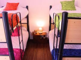 Fotos de Hotel: Local Hostel