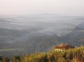 Hotel photo: Isunga Lodge