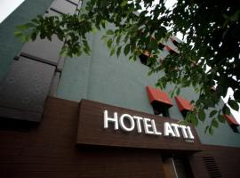 Hotel Photo: Atti Guesthouse