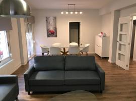 होटल की एक तस्वीर: Apartamento Barcelo