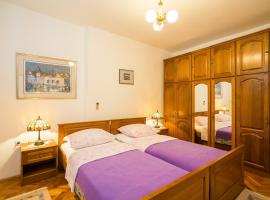 Hotel photo: Apartment Dubrovnik Story
