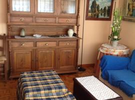 ホテル写真: Apartamento Tarraco