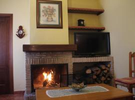 Hotel photo: Casa Rural Posada de Benitez