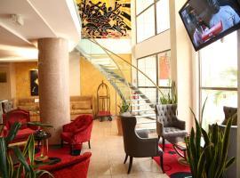 Hotel photo: Fleur de Lys Plateau