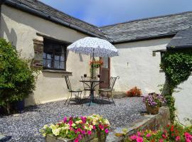 Hotel photo: Windbury Cottage