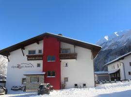 Hotel photo: Alpin Resort Austria